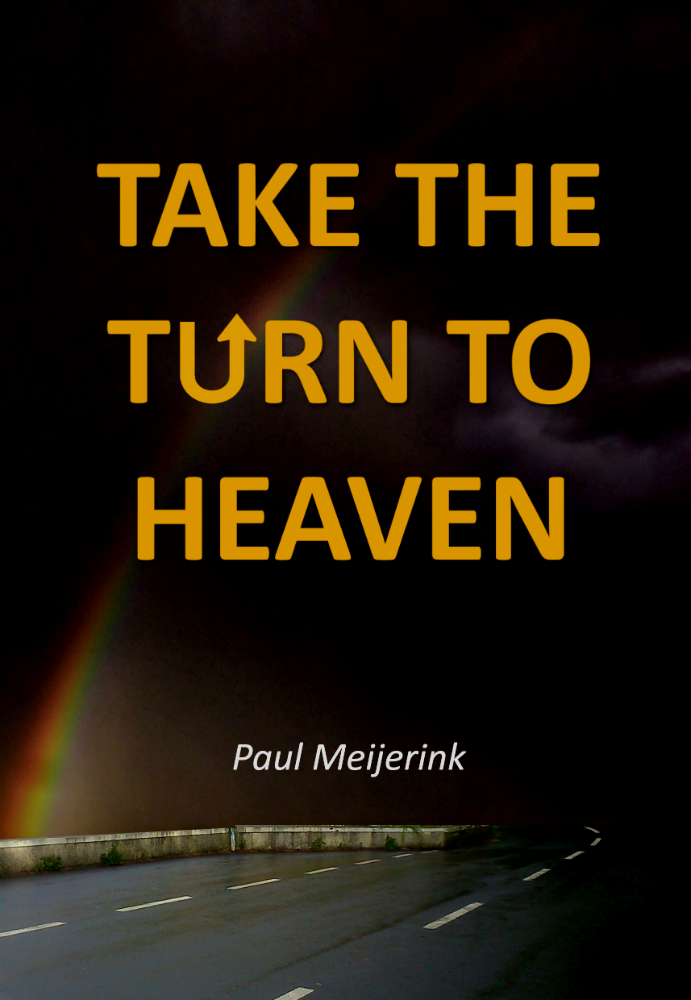 Take the turn to heaven cover